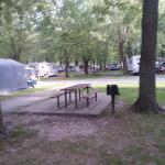 Foto de Indiana Beach Camp Resort