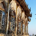 Wat Khao Krailas Foto