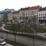 Hotel Mercure Wien Westbahnhof Foto