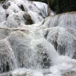 Saluopa Waterfall Foto