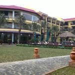 Hoian Marina Resort & Spa Foto