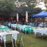 Bagan Umbra Hotel Foto