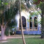 Photo de Hacienda San Pedro Nohpat
