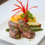 Foto van Slek Morn Restaurant