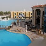 Al Sultan Beach Resort Foto