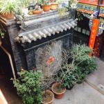 Foto de Guangxianyuan Inn