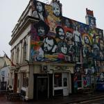 Prince Albert, Brighton