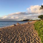 Ka'anapali Beach Foto