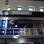 Maison de police