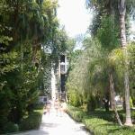 Botanik Hotel & Resort Foto