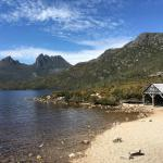 Peppers Cradle Mountain Lodge Foto