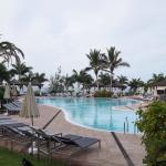 Algunas fotos del hotel RedLevel!