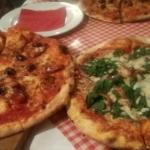 Photo de Capizzi Pizzeria