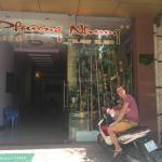 Phuong Nhung Hotel Foto