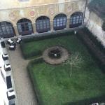 Photo de Hotel Restaurant  La Scaletta