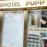 Grandhotel Pupp Foto
