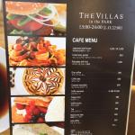 Photo de The Villas