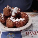 Johnny Appleseed Restaurant