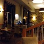 Foto di Premier Inn Birmingham Broad Street (Brindley Place) Hotel