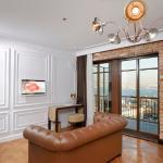 Georges Hotel Galata Foto