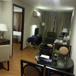 BEST WESTERN PLUS Antel Hotel Foto