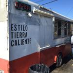 Zdjęcie Tacos Tierra Caliente