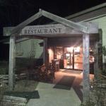 Crockett's Mill Restaurant