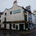 Great Eastern on Trafalgar Street