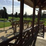 Restaurant du Golf Sporting Club
