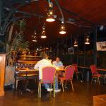 Cafe de la Gare Foto
