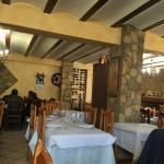 Hostal Restaurante Los  Nogales