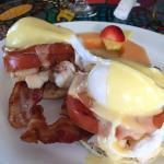 Breakfast in Heaven