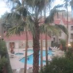 Holiday Inn Club Vacations Las Vegas - Desert Club Resort Foto