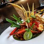 ภาพถ่ายของ Osha Thai Restaurant & Bar