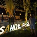 PGS Hotel Sandy Resort Foto
