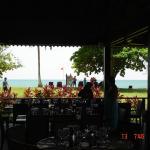 Club Med Cherating Beach Resmi