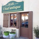 Bar L'Aut'antique