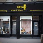 Jeffrey st. Whisky and Tobacco