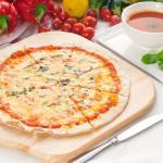 pizza a emporter ou en salle!