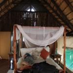 Pungwe Bush Camp