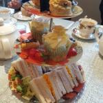 Food - Potteries Tea Rooms Photo