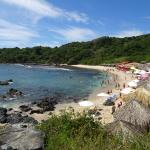 Photo de Ixtapa Island (Isla Ixtapa)