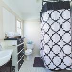 Peace Bathroom