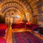 卡帕伊拉庫洞窟酒店