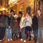 Photo de Ghost Walk of the Lanes