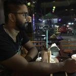 Cafe evnings