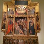 Photo de Musée national d'art de Catalogne