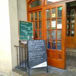 Cafeteria-Bar EL TALLER
