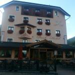 Park Hotel Valfurva Foto