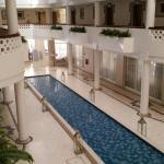 Hotel Oriental Foto
